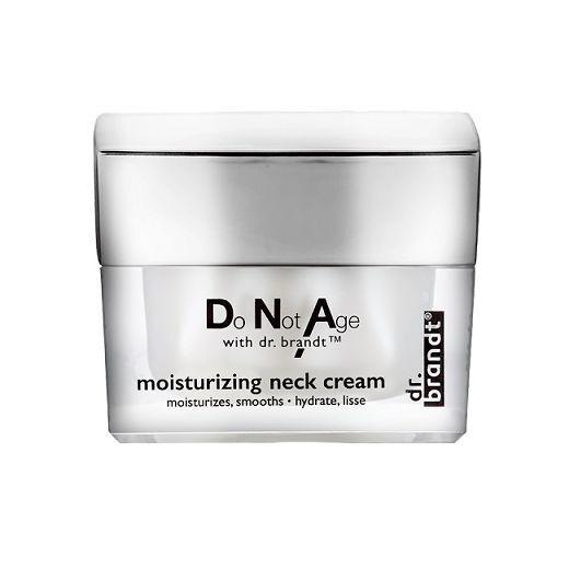 Dr. Brandt Moisturizing Neck Cream  (Mitrinošs kakla krēms)