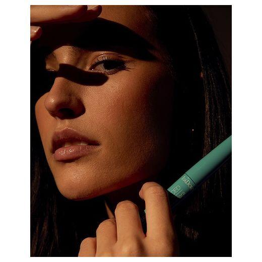 Isadora Nature Enhanced Length Mascara  (Skropstas pagarinoša tuša ar dabiskām sastāvdaļām)