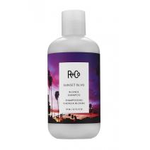 R+CO Sunset Blvd Blonde Shampoo  (Šampūns blondiem un pelēkiem matiem)