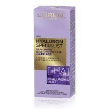 L'Oreal Paris Hyaluron Specialist Eye Cream  (Acu krēms)