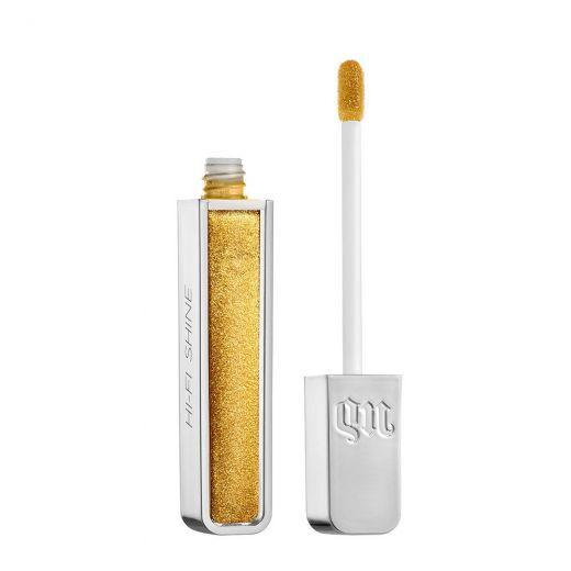 Urban Decay Hi-Fi Shine Lip Gloss 7 ml  Goldmine (Lūpu spīdums)