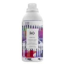 R+CO Analog Cleansing Foam Conditioner  (Attīrošs putu kondicionieris)