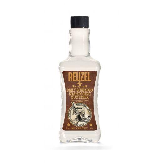 Reuzel Daily Shampoo   (Šampūns ikdienas lietošanai vīrietim)