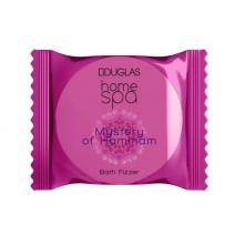 Douglas Home SPA Mystery Of Hammam Fizzing Bath Cube  (Dzirkstošs vannas kubiņš)