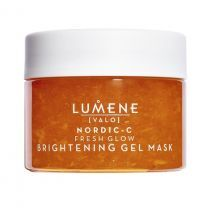 Lumene Valo Fresh Glow Brightening Gel Mask  (Dzidrinoša želejmaska)