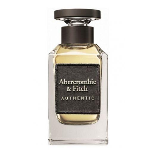 Abercrombie & Fitch Authentic Man   (Tualetes ūdens vīrietim)