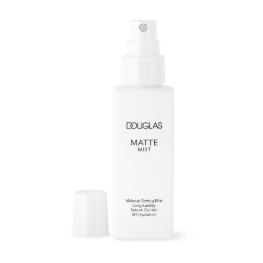 Douglas Make Up Matte Mist Makeup Setting Spray  (Grima fiksāža)