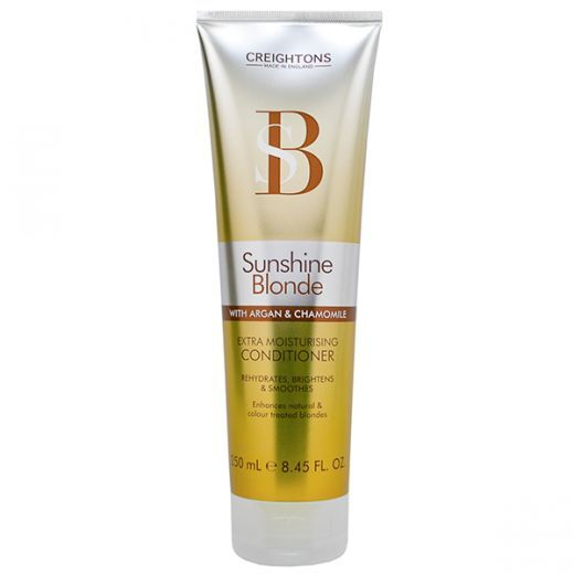 Creightons Sunshine Blonde Extra Moisturising Conditioner 250 ml  (Intensīvi mitrinošs kondicionieri