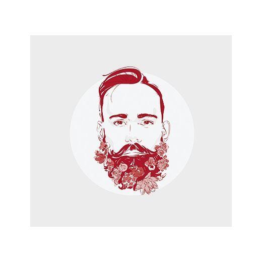 Juvena Men Beard & Hair Oil  (Matu un bārdas eļļa)