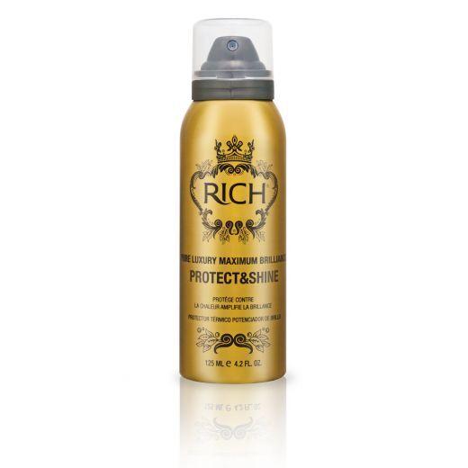 Rich Maximum Brilliance Protect & Shine Spray  (Spīduma sprejs ar karstuma aizsardzību)