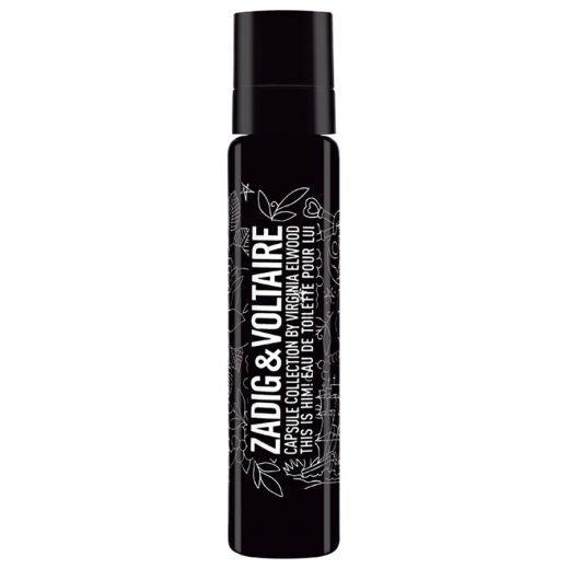 Zadig & Voltaire This is Him 20 ml (Tualetes ūdens vīrietim)
