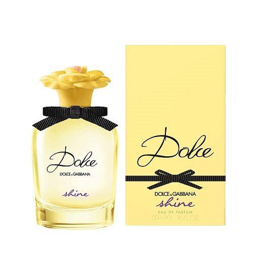 Dolce&Gabbana Dolce Shine  (Parfimērijas ūdens sievietei)