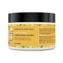 Love Beauty and Planet Coconut Oil & Ylang Ylang Hair Masque  (Atjaunojoša matu maska)