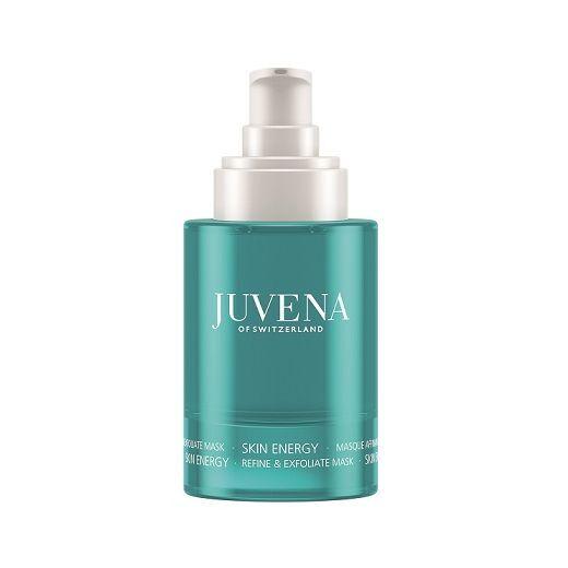 Juvena Skin Energy Refine & Exfoliate Mask  (Attīroša sejas maska)