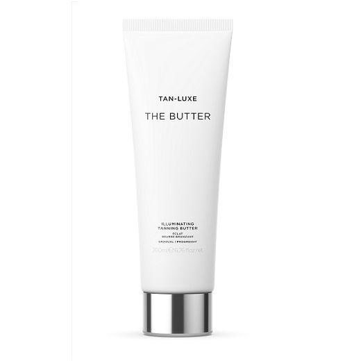 Tan-Luxe The Butter Gradual Tanning   (Barojošs paštonējošais līdzeklis)