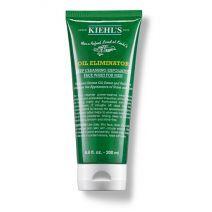 Kiehl's Oil Eliminator Deep Cleansing Exfoliating Face Wash  (Attīrošs sejas mazgāšanas līdzekl