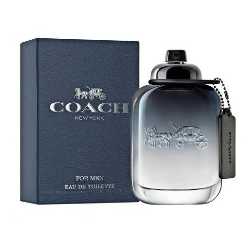 Coach Coach Men  (Tualetes ūdens vīrietim)