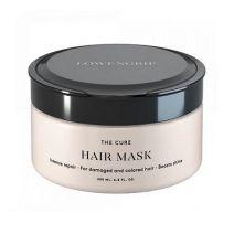 Lowengrip The Cure - Hair Mask  (Dziļi mitrinoša matu maska)