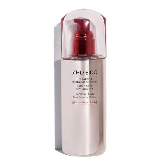Shiseido Revitalising Treatment Softener  (Maigs losjons sejai)