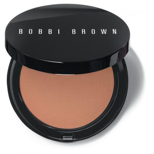 Bobbi Brown Bronzing Powder Elvis Duran  (Beach Nudes - Bronzējošs pūderis)