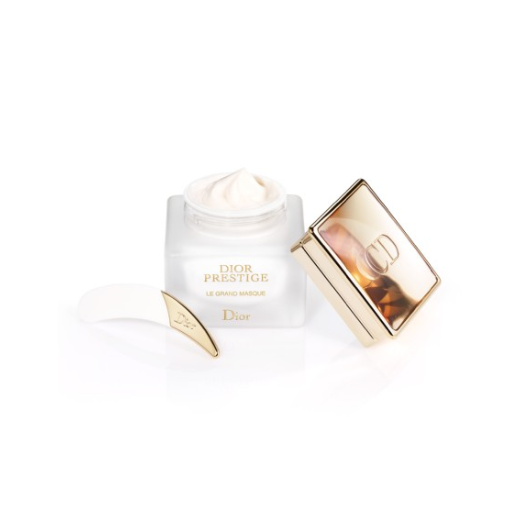 Dior Prestige Le Grand Masque   (Sejas un kakla maska)