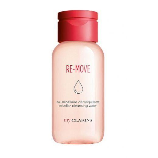 Clarins Re-Move Micellar Water  (Micelārais ūdens)