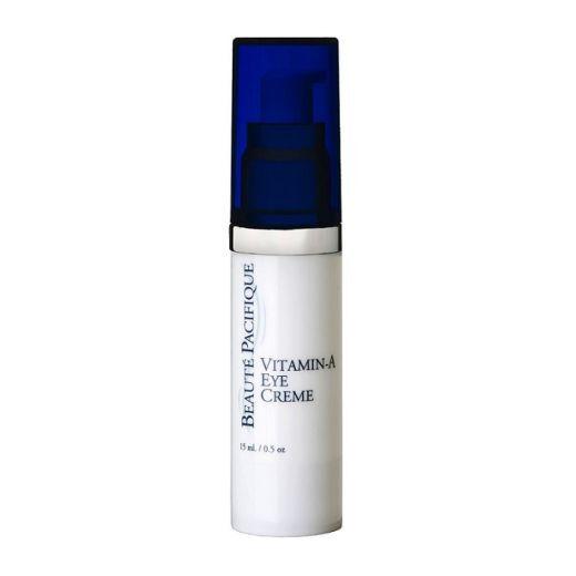 Beauté Pacifique Crème Métamorphique Eye Cream  (Atjaunojošs A-vitamīnu acu krēms)