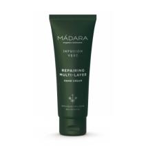 Madara Infusion Vert Repairing Multi - Layer Hand Cream  (Atjaunojošs roku krēms)