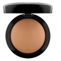 MAC Mineralize Skinfinish Natural (Bronzējošs pūderis)