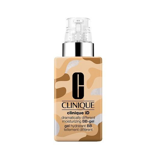 Clinique Dramatically Different™ Moisturizing BB-gel + Active Cartridge Concentrate for Uneven Skin