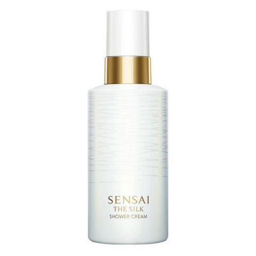 Sensai The Silk Shower Cream   (Dušas krēms ķermenim)