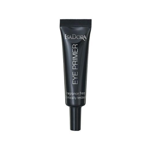 IsaDora Eye Primer Fragrance Free  (Acu ēnu bāze)