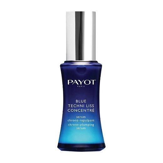 Payot Blue Techni Liss Concentre  (Serums ādas tvirtumam)