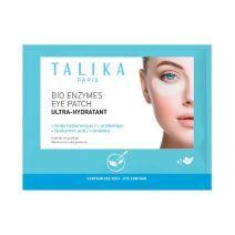 Talika Bio Enzymes Eye Patch  (Bioenzīmu maska acīm)