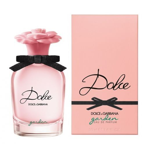 Dolce&Gabbana Dolce Garden   (Parfimērijas ūdens sievietei)