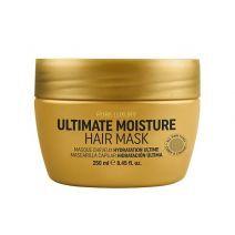 RICH Pure Luxury Ultimate Moisture Hair Mask  (Intensīvi mitrinoša un atjaunojoša matu maska)