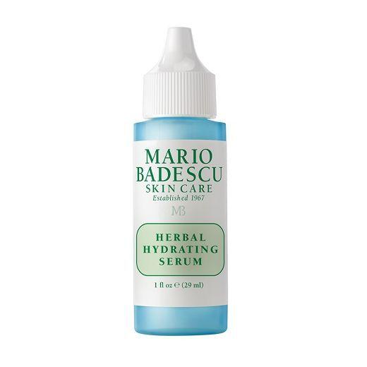 Mario Badescu Herbal Hydrating Serum  (Mitrinošs serums ar ārstniecības augiem)