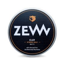 ZEW for Men Matt Clay   (Matu māls)