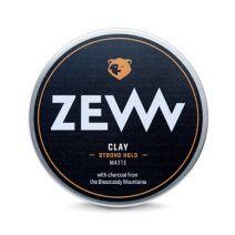 ZEW for Men Matt Clay   (Matu māls)