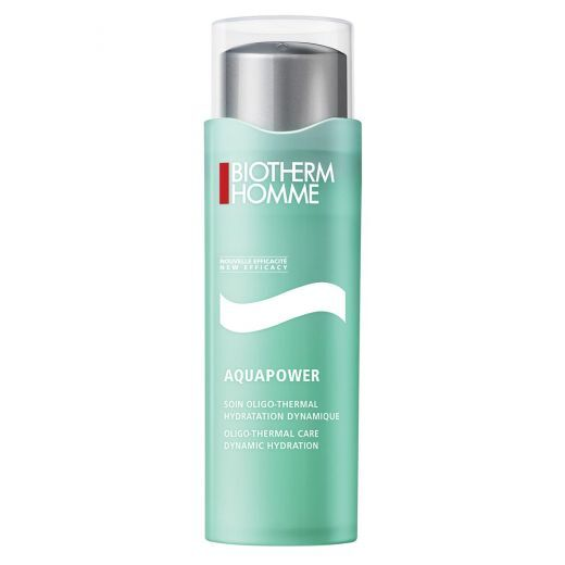 Biotherm Aquapower Oligo Thermal Care Dynamic Hydration  (Atsvaidzinošs gēls)