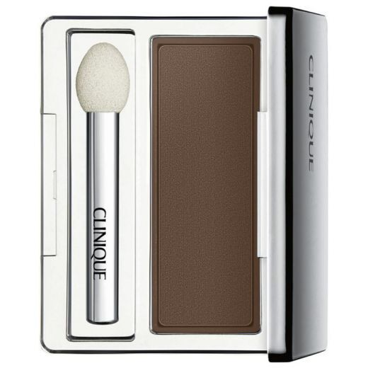 Clinique Soft Matte Single Shadow French Roast