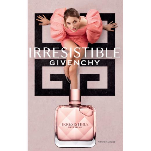 Givenchy Irresistible  (Parfimērijas ūdens sievietei)