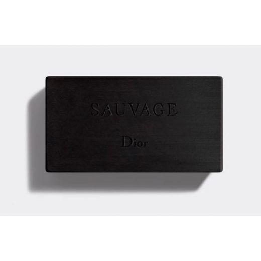 Dior Sauvage Black Charcoal Soap  (Sejas ziepes)