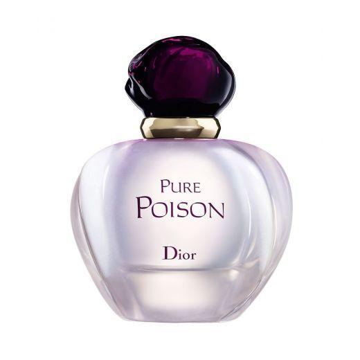 DIOR Pure Poison EDP For Her  (Parfimērijas ūdens sievietei)