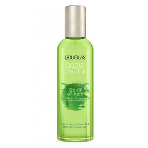Douglas Home SPA Spirit Of Asia Body Mist  (Ķermeņa sprejs)