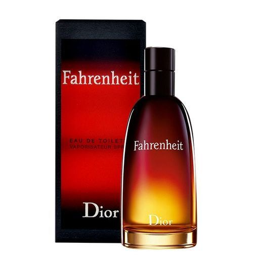 Christian Dior Fahrenheit EDT For Him  (Tualetes ūdens vīrietim)
