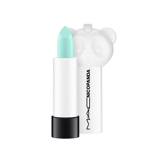 Mac Nico Panda Matte Lipstick  (Matēta lūpu krāsa)