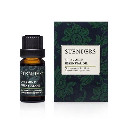 STENDERS Essential Oil Mint  (Dārza piparmētras ēteriskā eļļa)