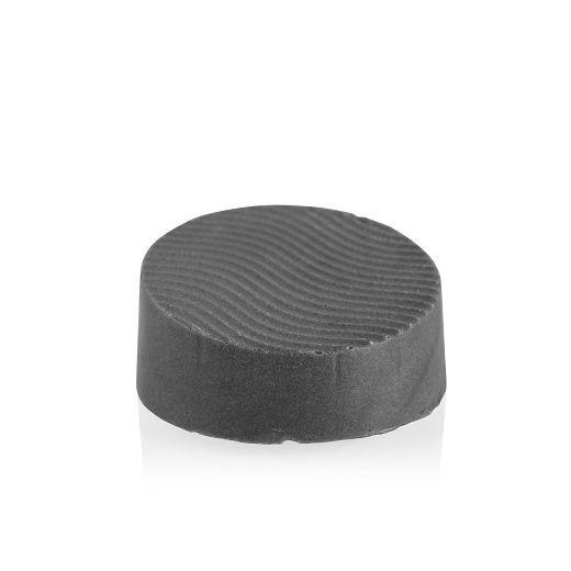 STENDERS Shampoo Bar Solid Stimulating Black  (Stimulējošais cietais šampūns)