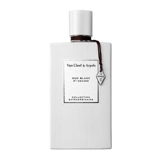 Van Cleef & Arpels Oud Blanc  (Parfimērijas ūdens sievietei un vīrietim)